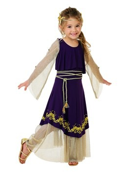 Egyptian & Greek Goddess Costumes - HalloweenCostumes.com