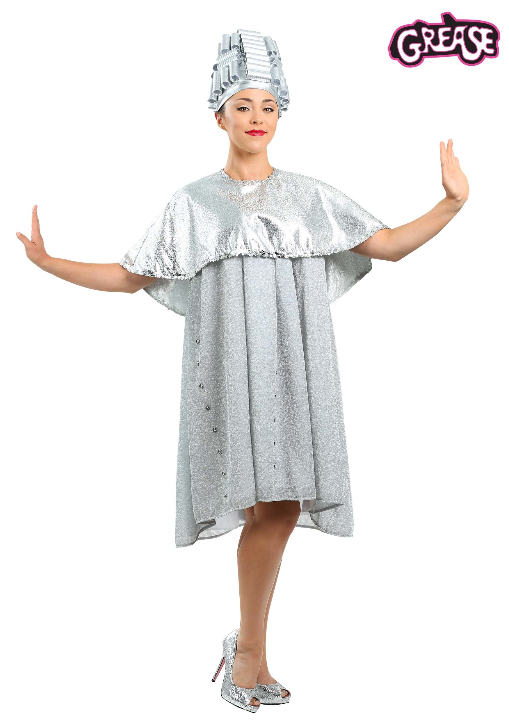 Grease Beauty School Dropout Womens Costume 4b960169ba5f