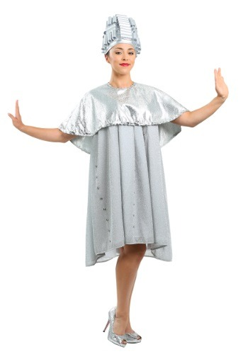 Click Here to buy Grease Beauty School Dropout Womens Costume from HalloweenCostumes, CDN Funds