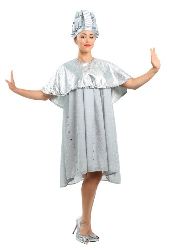 Click Here to buy Grease Beauty School Dropout Plus Size Costume 2X 3X from HalloweenCostumes, CDN Funds