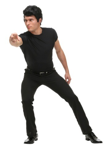 Click Here to buy Grease Danny Costume from HalloweenCostumes, CDN Funds