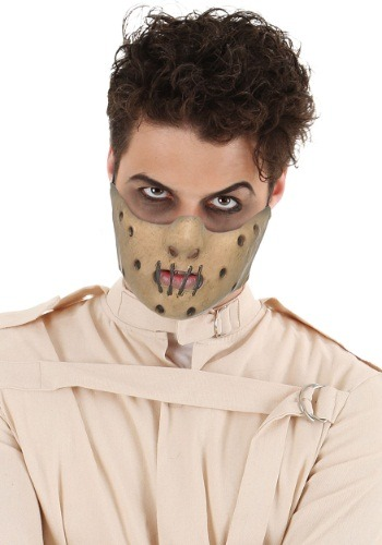 Adult Restraint Mask