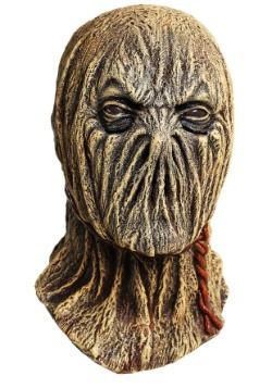 Adult Scary Scarecrow Mask