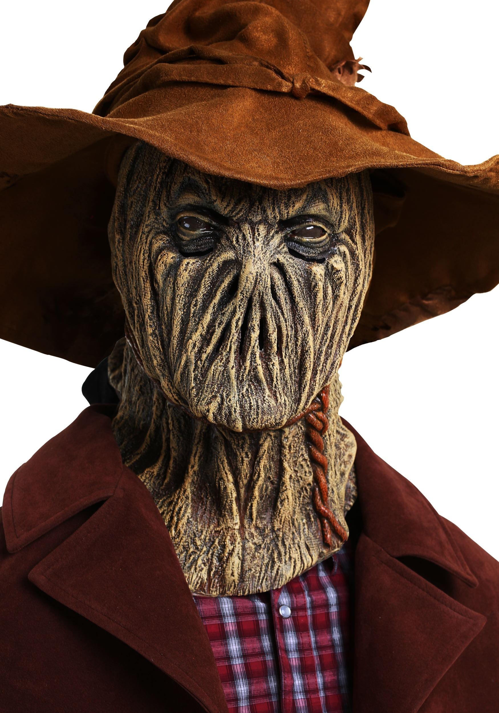 Women S Scarecrow Halloween Costume