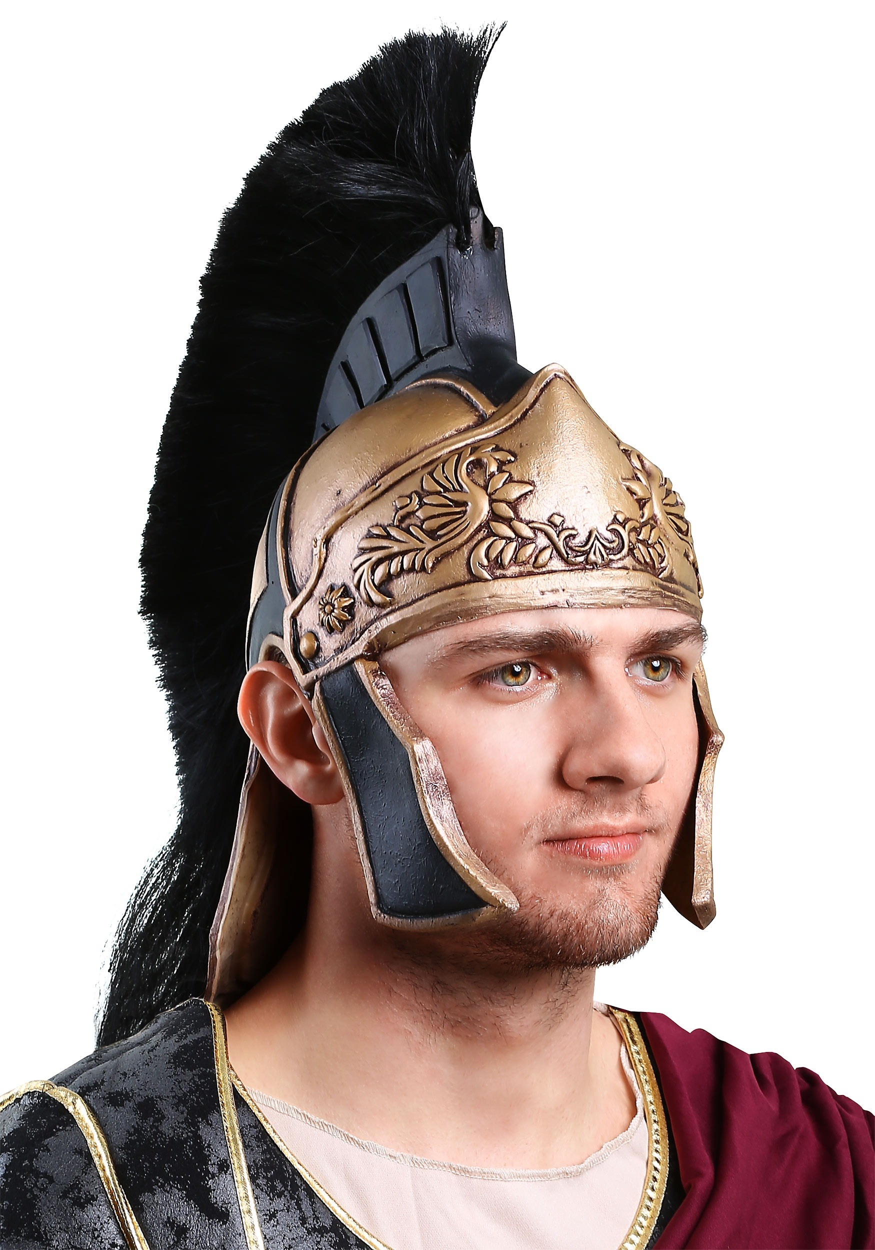 roman helmet for adults