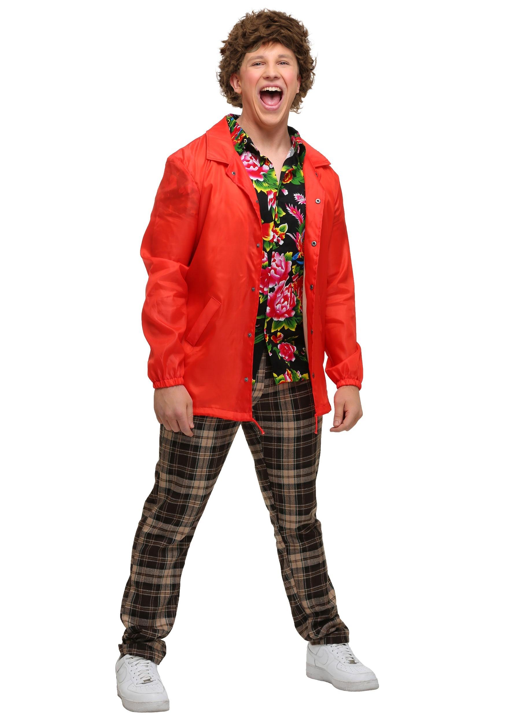 Goonies Chunk Costume FUN2241AD