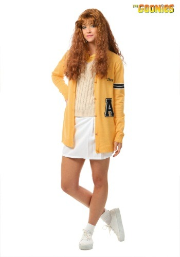 The Goonies Women's Andy Costume