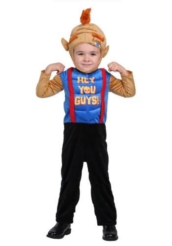 The Goonies Sloth Costume for Toddlers