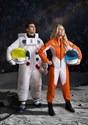 Women's Astronaut Jumpsuit Costume2