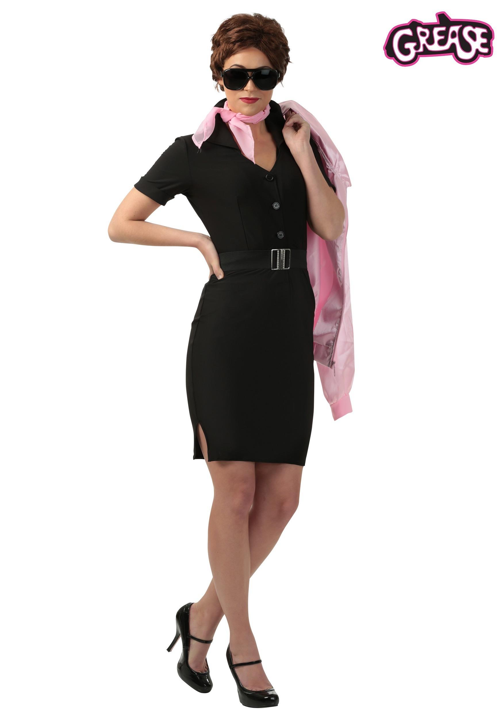 Grease Women S Rizzo Costume