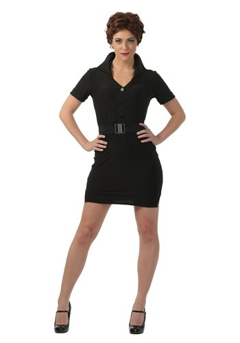 Click Here to buy Grease Plus Size Rizzo Costume from HalloweenCostumes, CDN Funds