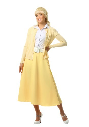 Image of Grease Good Sandy Costume