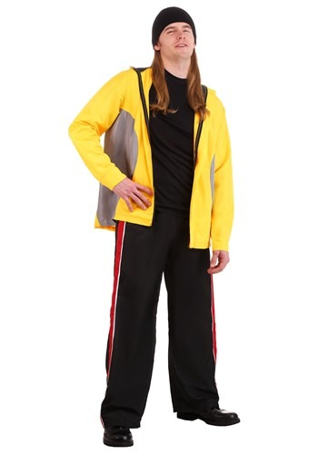 Jay and Silent Bob Jay Costume for Men