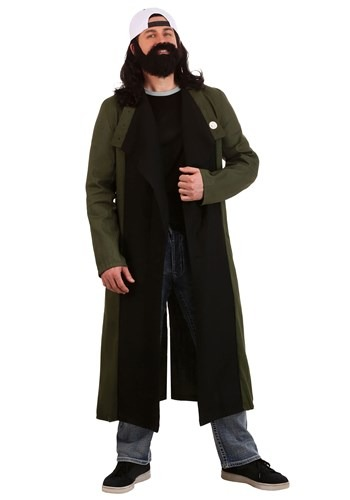 Silent Bob Plus Size Mens Costume FUN6681PL