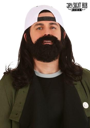 Silent Bob Wig and Beard Kit
