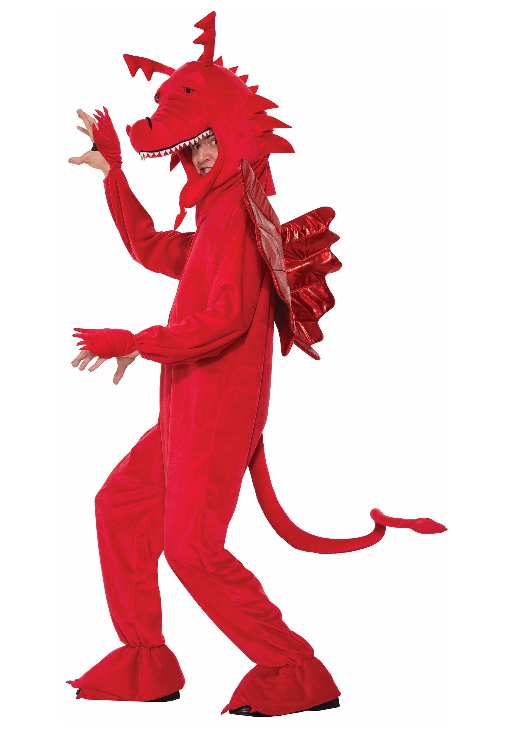 dragon adult costume