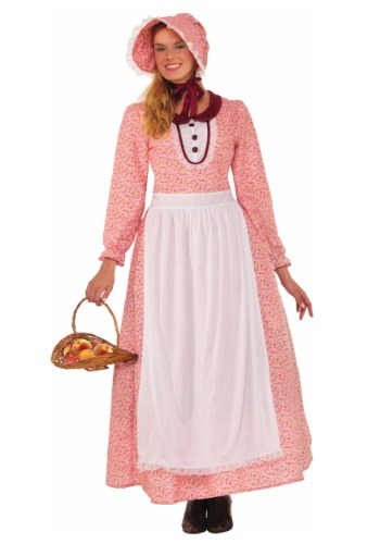 Pioneer Woman Costume FO76051-ST