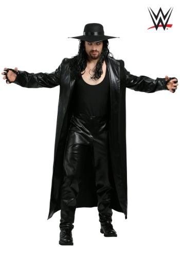 WWE Undertaker Mens Costume