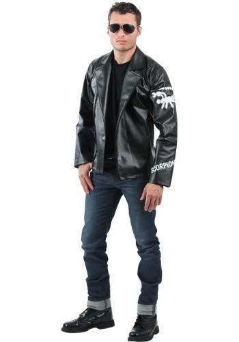 Grease Men's Scorpions Jacket FUN0254AD