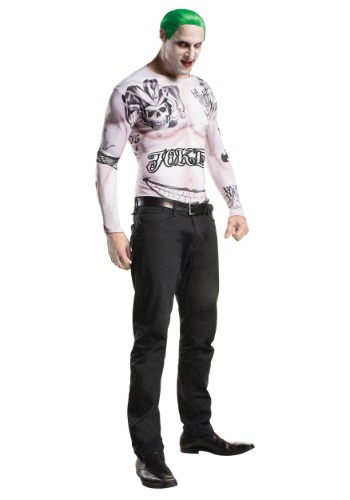 Click Here to buy Suicide Squad Joker Kit from HalloweenCostumes, CDN Funds