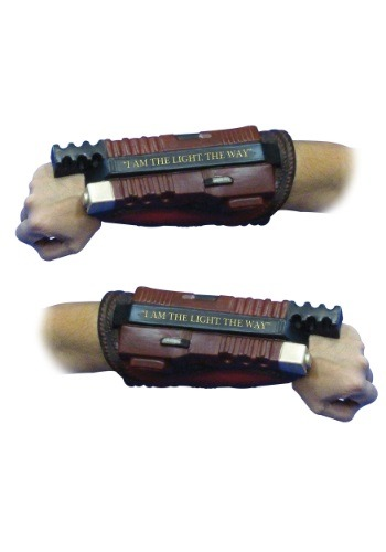 Click Here to buy Suicide Squad Deadshot Gauntlets from HalloweenCostumes, CDN Funds