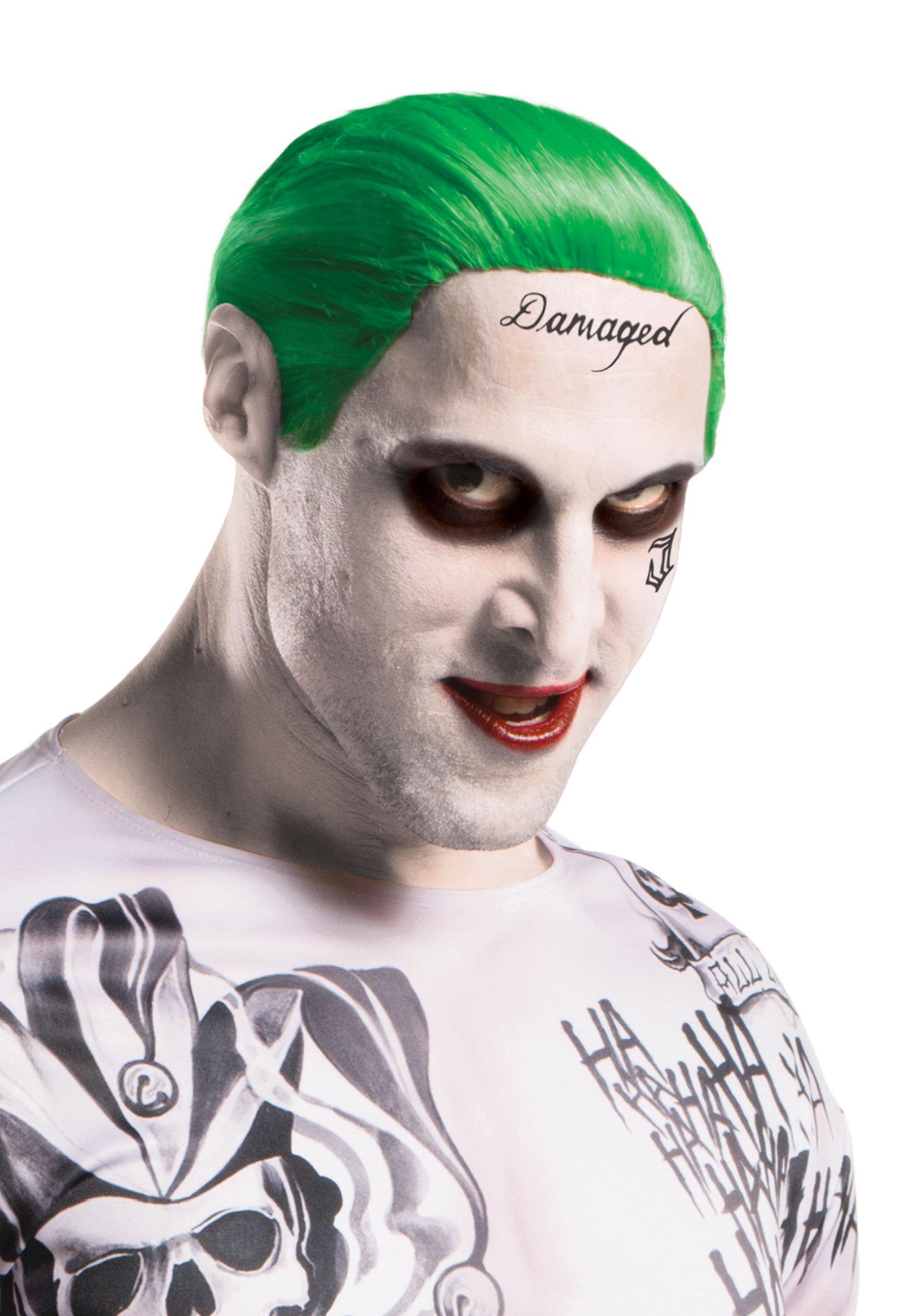 Suicide Squad Joker Makeup Kit RU32947