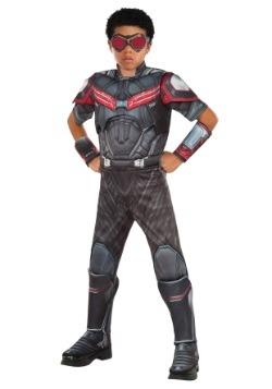 Boys Civil War Falcon Deluxe Costume