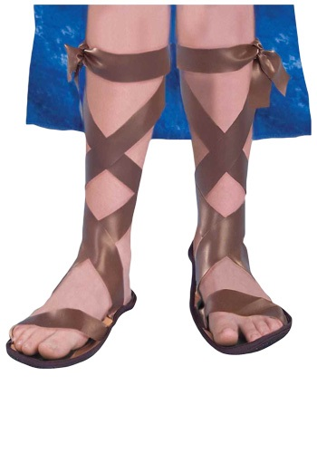 Child Roman Sandals By: Forum Novelties, Inc for the 2015 Costume season.