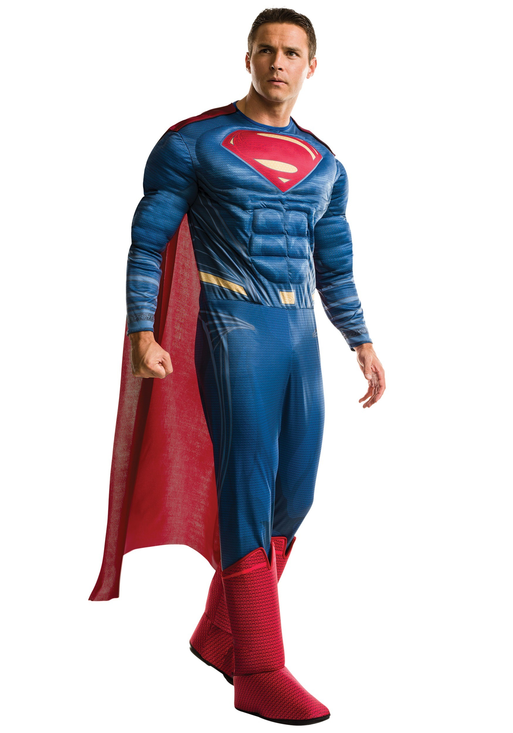 dawn of justice plus size superman sc 1 st halloween costumes