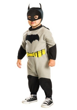 Toddler Batman Fleece Romper