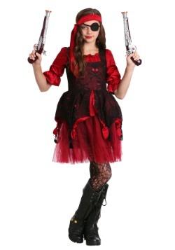 Girls Cutthroat Pirate Costume-update1