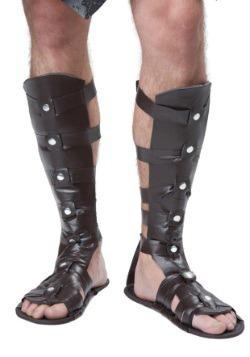 Deluxe Gladiator Sandals