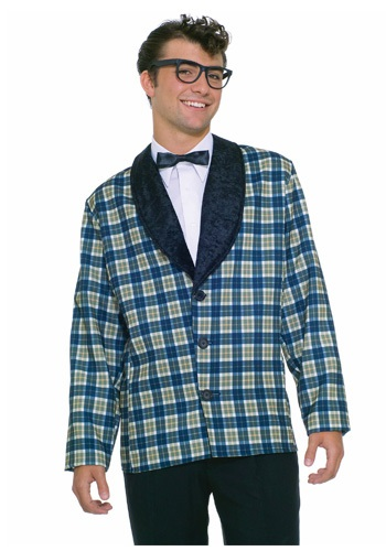 Click Here to buy Fifties Good Buddy Costume from HalloweenCostumes, CDN Funds