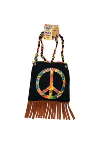 Peace Sign Purse