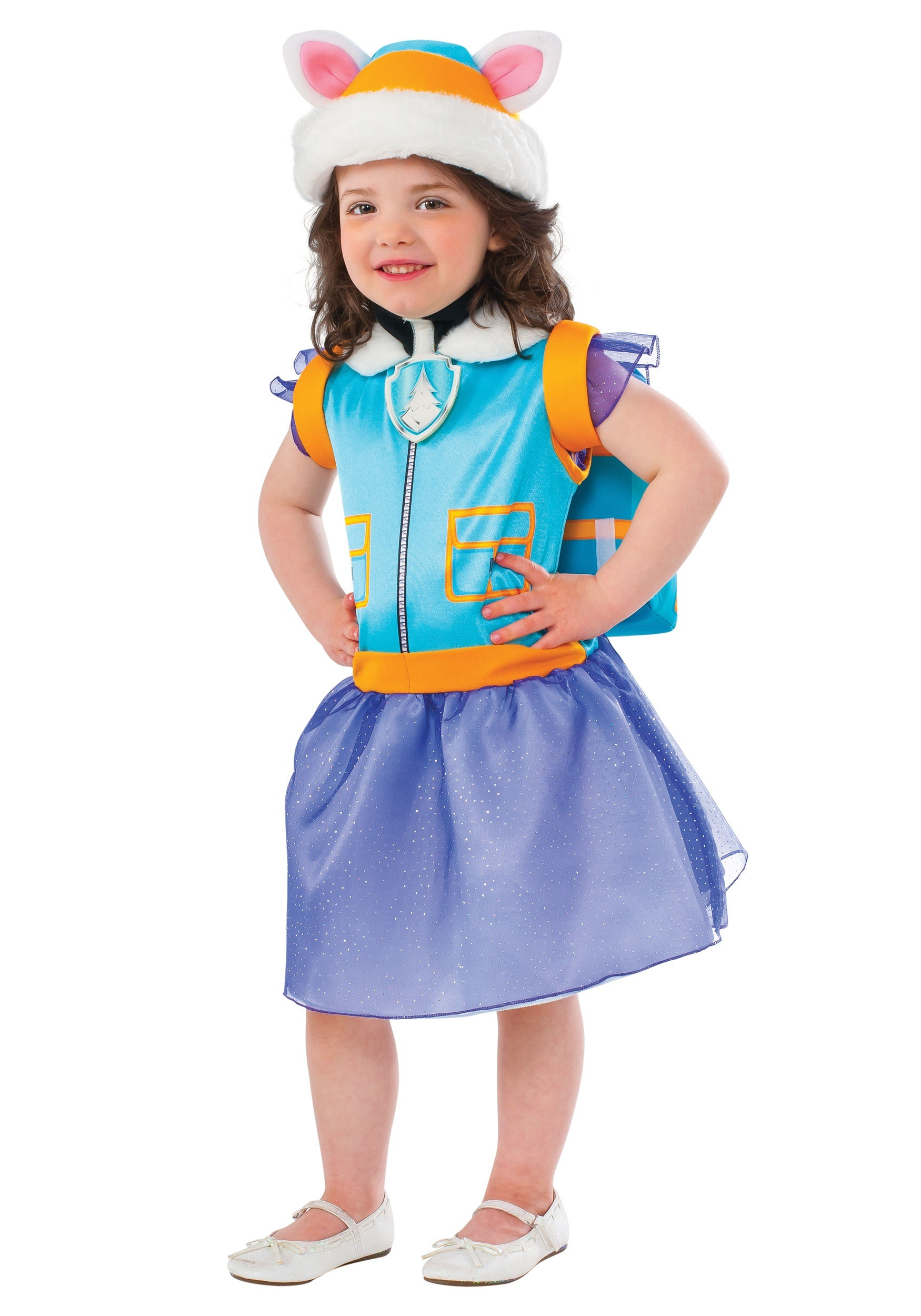 Paw Patrol Everest Costume  sc 1 st  Halloween Costumes & TV u0026 Movie Character Costumes - Movie Halloween Costumes