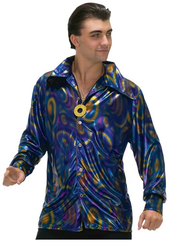 Dynamite Dude Disco Costume