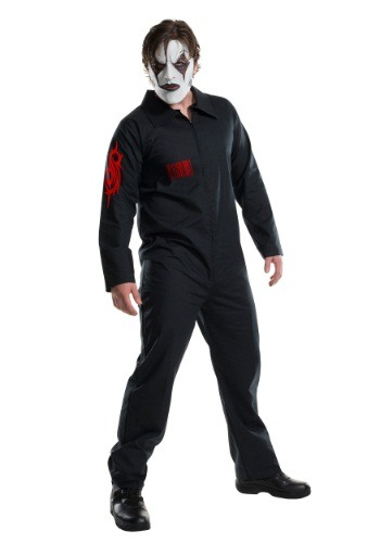 Slipknot Jumpsuit for Men