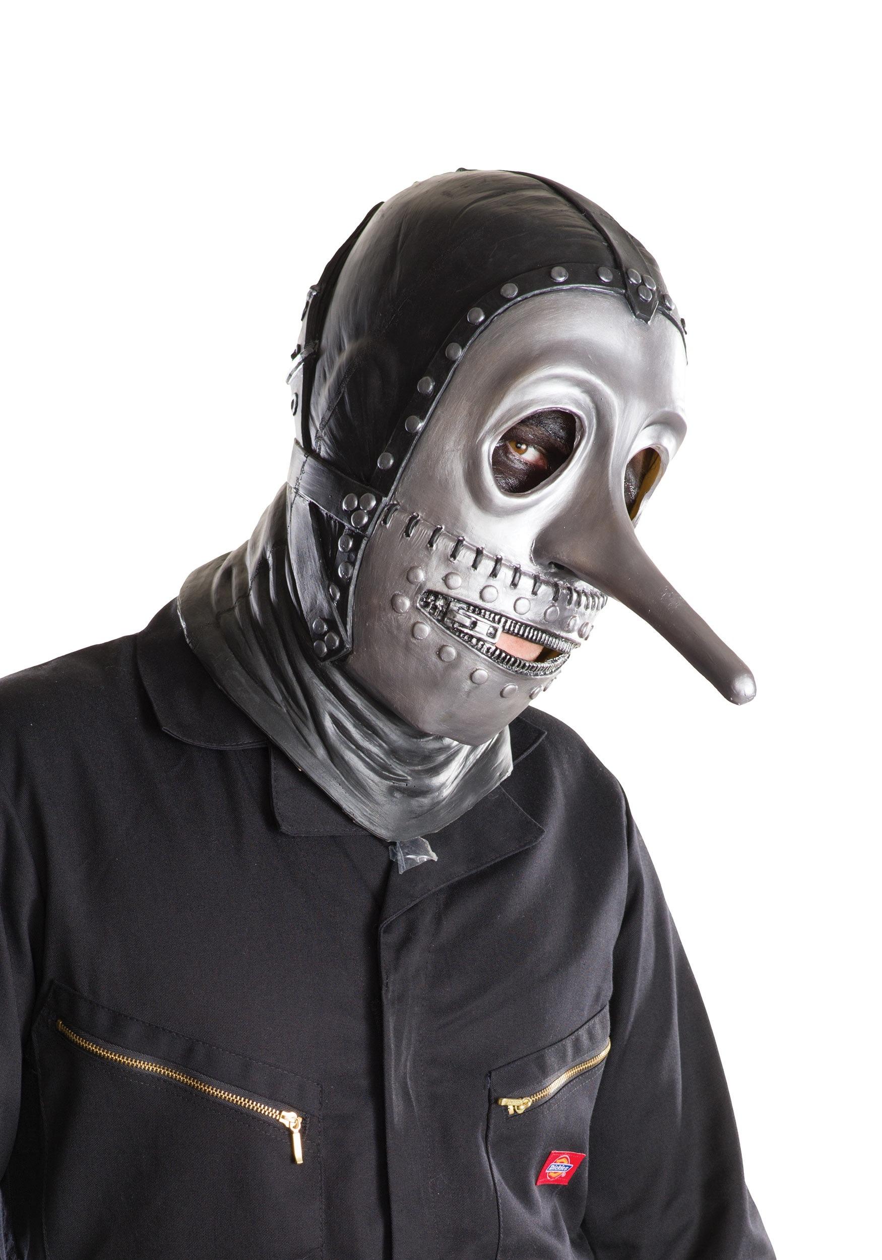Slipknot Masks & Costumes - HalloweenCostumes.com
