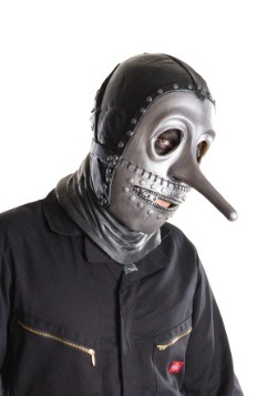 Adult Slipknot Chris Mask