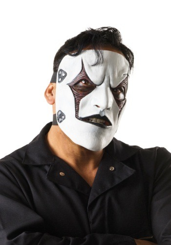 Adult Slipknot Jim Mask