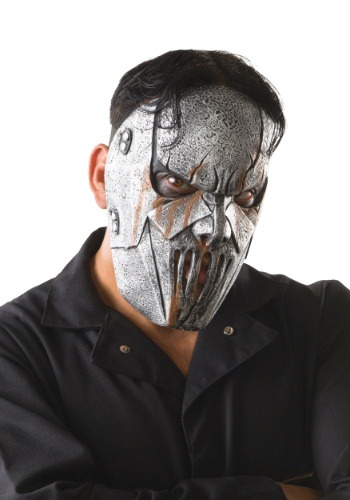 Adult Slipknot Mick Mask