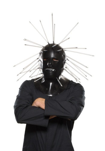 Adult Slipknot Craig Mask