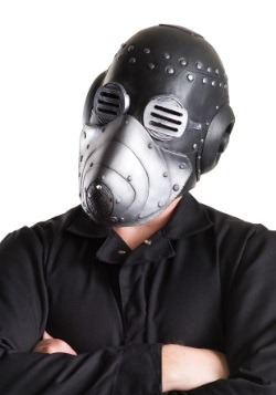 Adult Slipknot Sid Mask