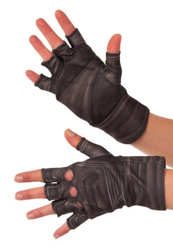 Click Here to buy Kids Civil War Captain America Gloves from HalloweenCostumes, CDN Funds