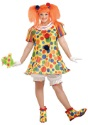 Plus Size Giggles the Clown Costume