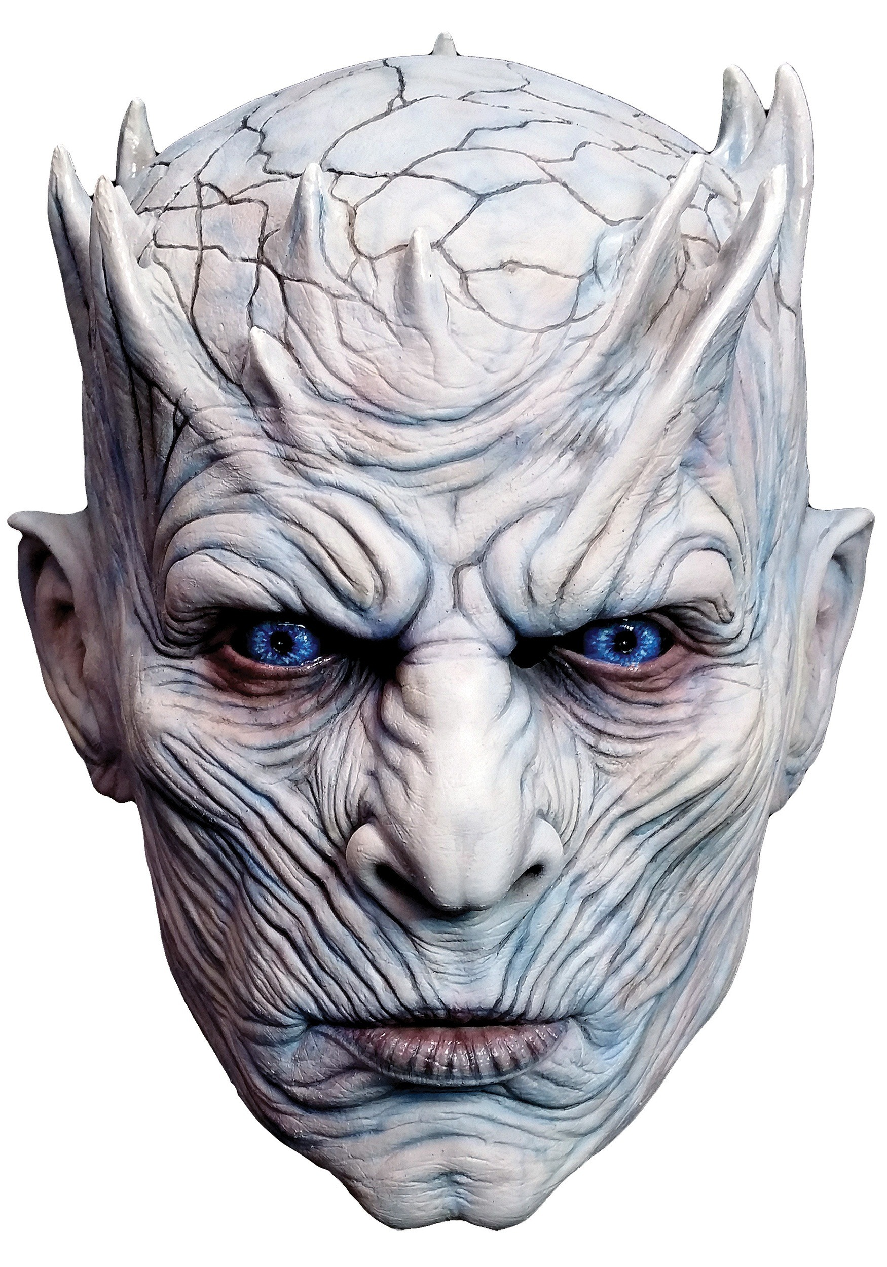 Game Of Thrones Night King Mask Latex Mask