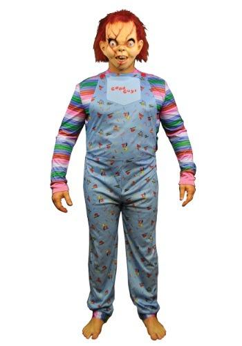 Child Chucky Costume