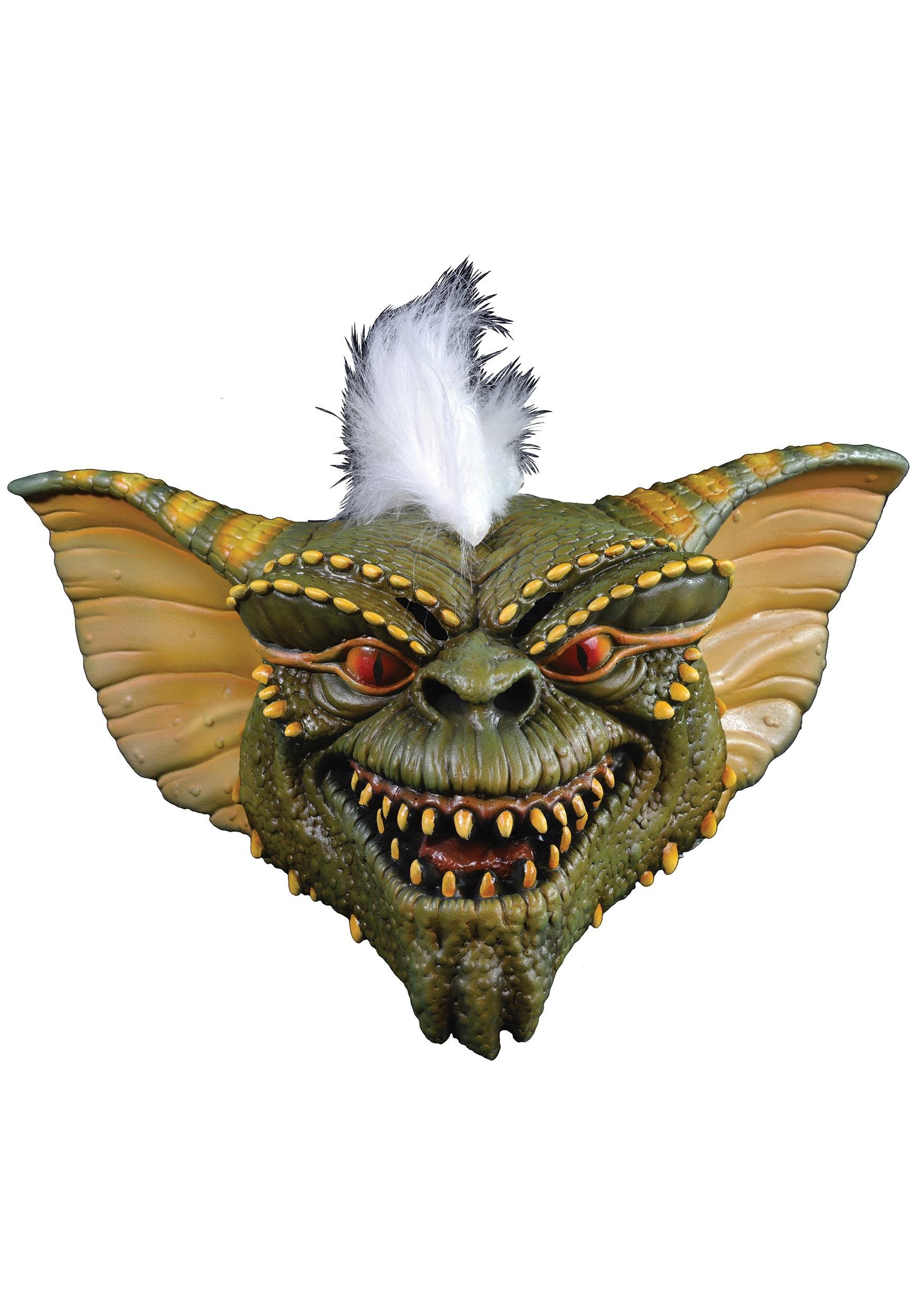 Adult Gremlins Stripe Mask TTTTWB107
