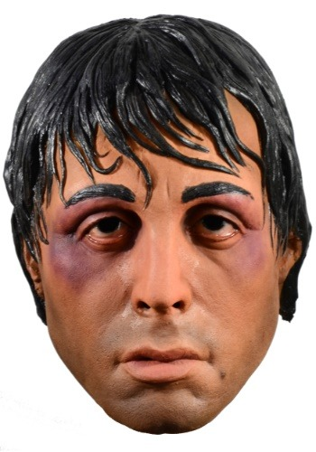 Image of Adult Rocky Balboa Mask