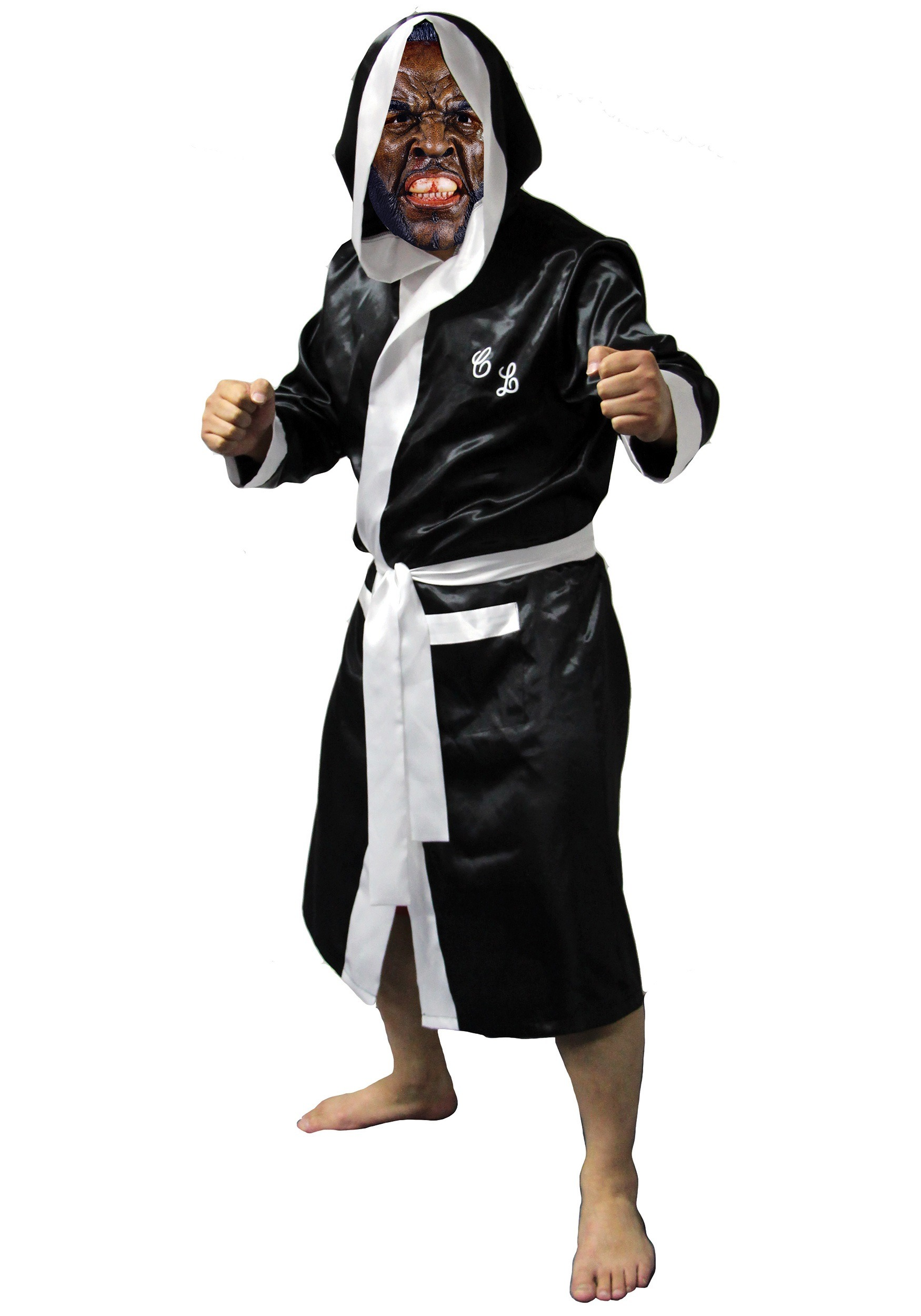 adult rocky clubber lang robe costume 3999 toddler boxer costume